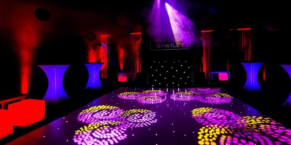 Sweet 16 Birthday Party Planners