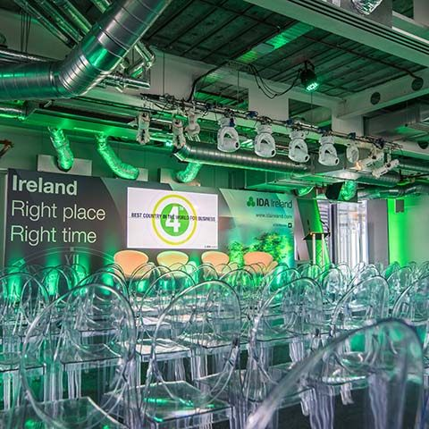 Event planning – Are your guests sitting comfortably?
