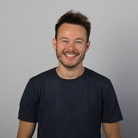 Event management -Matthew - Artistic Director