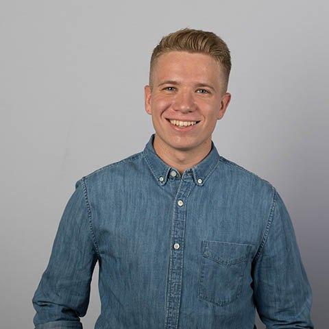 Event management -Josh - Production Coordinator