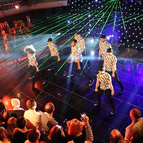 diversity dance act