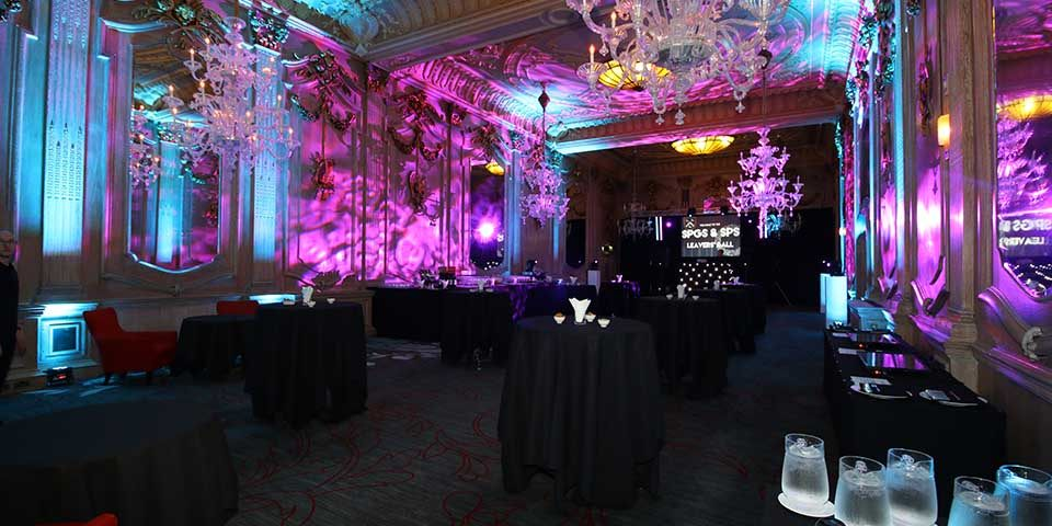 Event management - Party Planning - MGN events