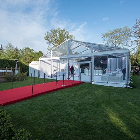 9 reasons To Have Your next Party In A Marquee