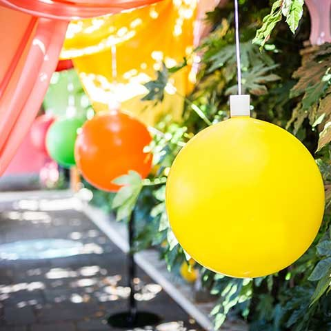 5 Corporate event ideas with the real WOW factor