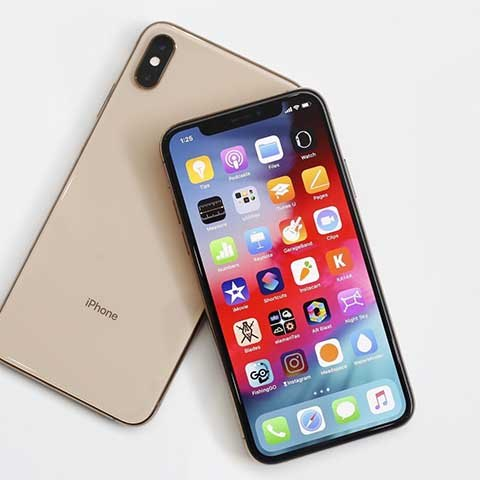 Why new iPhones are great for the events industry