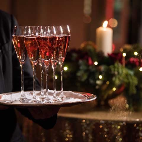 Corporate Christmas parties in London: Head to Mayfair