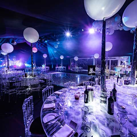 Choosing an event planner for your luxury birthday party