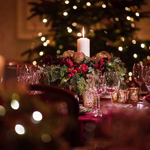 What to do if you are planning large company Christmas parties in London