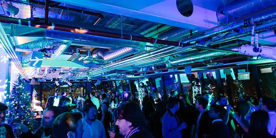 Party Venues London