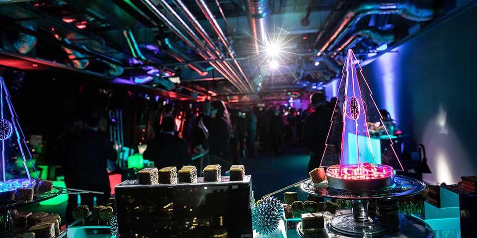Christmas Parties London