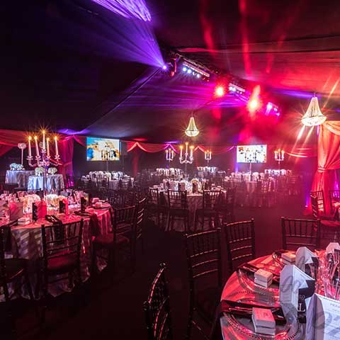 How to plan the best James Bond themed party…