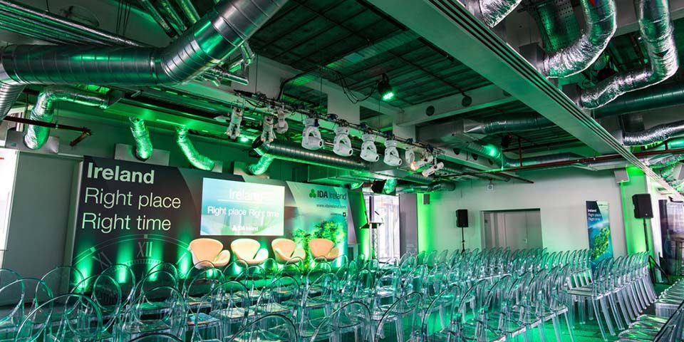 Event management companies London