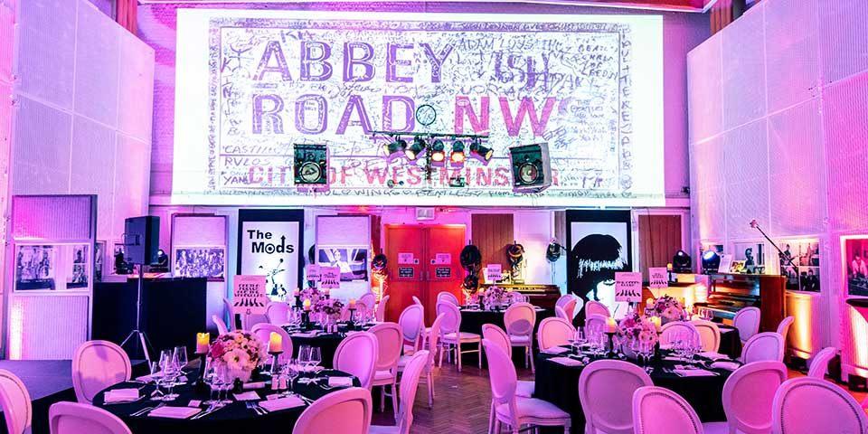 event venue in London