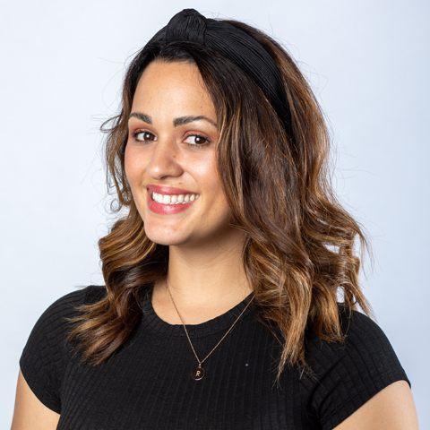 Event management -Rianna - Event Coordinator