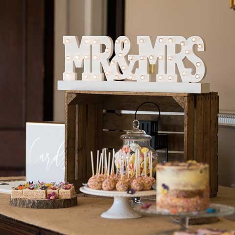 Weddings by MGN: Perfect in every way