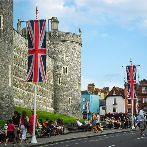 What to do if you're planning an event in Windsor