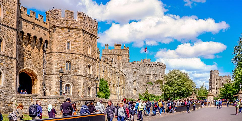 planning an event in Windsor