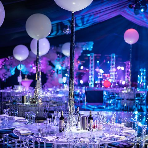 How great event planners help deliver perfect parties