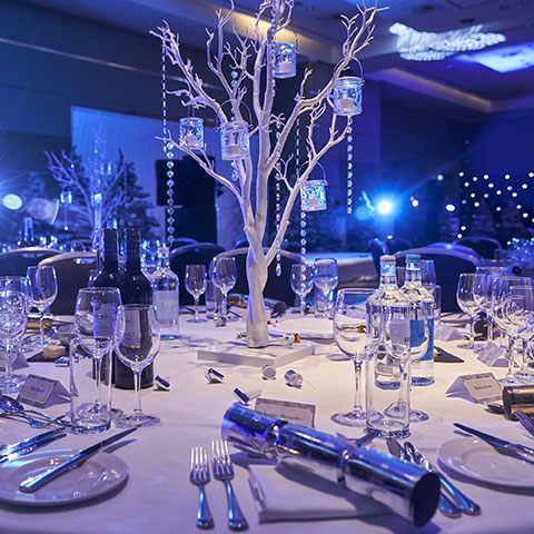 Christmas 2020 – our corporate Christmas party predictions