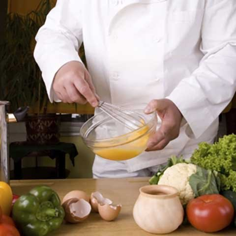 Virtual Cooking Experiences