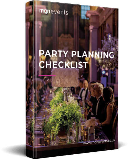 Party Planner Guide