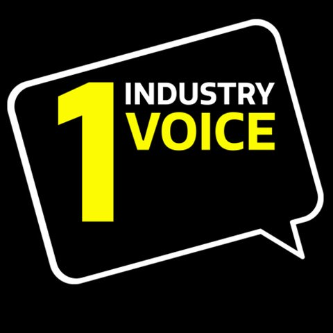 One Industry One Voice – Support the events industry